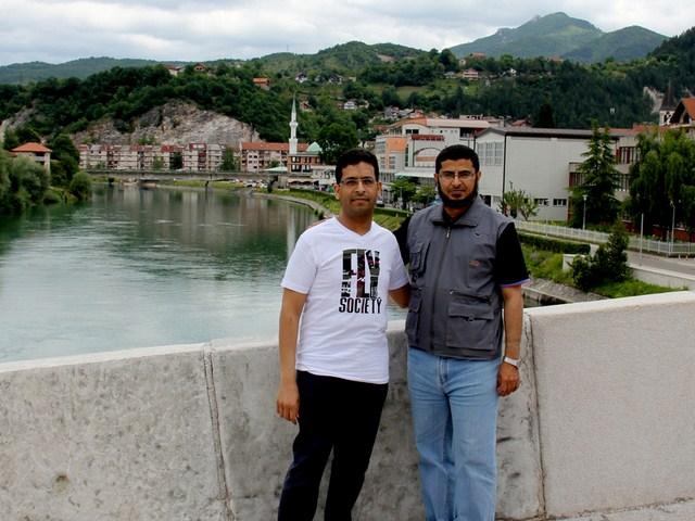 رحلتي إلى جنان الأرض ـ البوسنة والهرسك (حلقة 6 ـ.