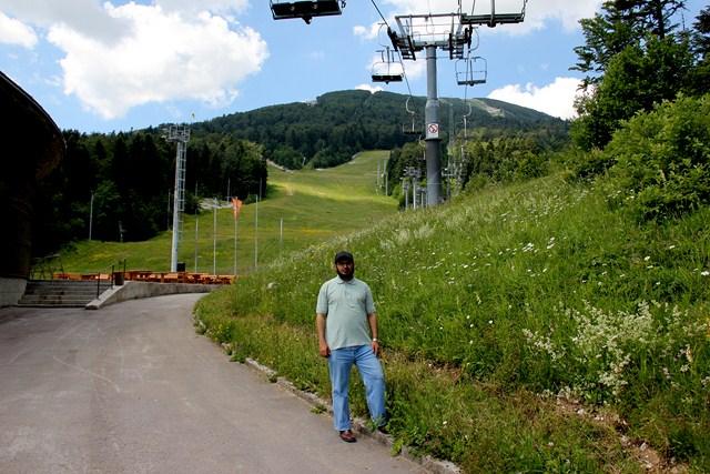 رحلتي إلى جنان الأرض ـ البوسنة والهرسك (حلقة4 ـ.